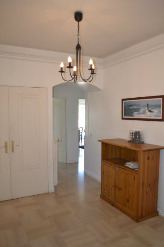 Flat in Nice - Vacation, holiday rental ad # 42779 Picture #5