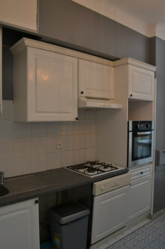 Flat in Nice - Vacation, holiday rental ad # 42779 Picture #6