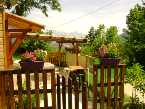 Chalet in sinard - Vacation, holiday rental ad # 42798 Picture #19