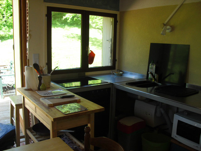 Gite in Baume les Dames - Vacation, holiday rental ad # 42802 Picture #2