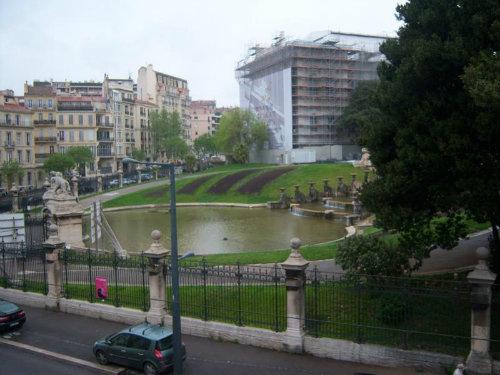 Appartement 4 personnes Marseille - location vacances  n°42803
