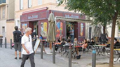 Appartement 4 personnes Marseille - location vacances  n°42806