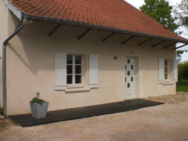 Maison 4 personnes Neublans - location vacances  n°42812