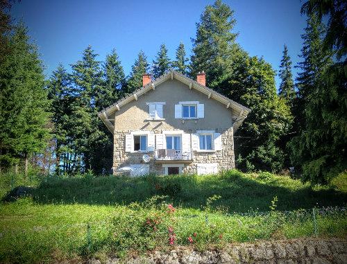 Huis Chambon Sur Lignon - 7 personen - Vakantiewoning  no 42836