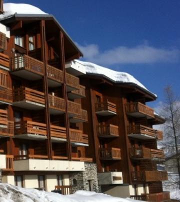 Appartement La Rosière 1850 - 5 personnes - location vacances  n°42854
