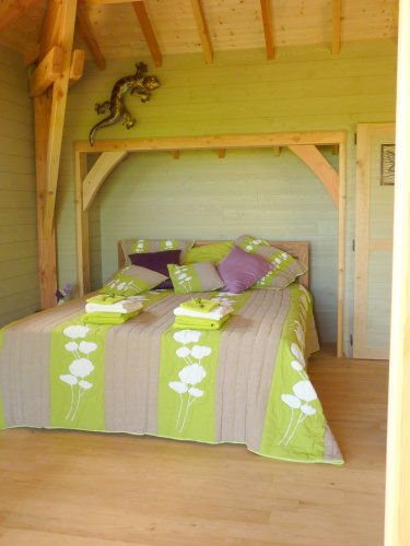 Bed and Breakfast in Eyvigues - Vakantie verhuur advertentie no 42856 Foto no 1