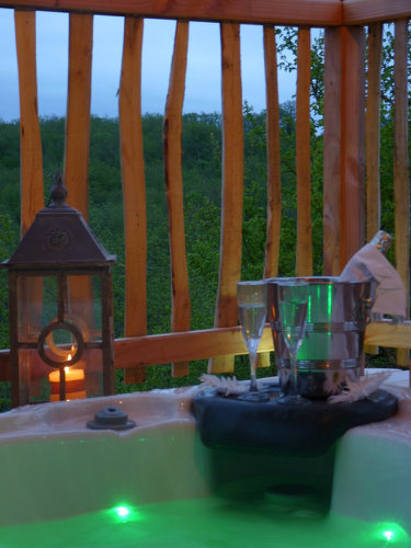 Bed and Breakfast in Eyvigues - Vakantie verhuur advertentie no 42856 Foto no 4