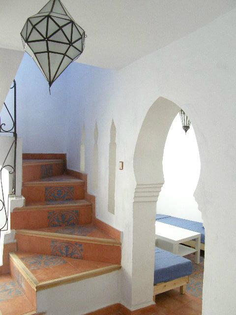 Gite Chefchaouen - 5 personen - Vakantiewoning