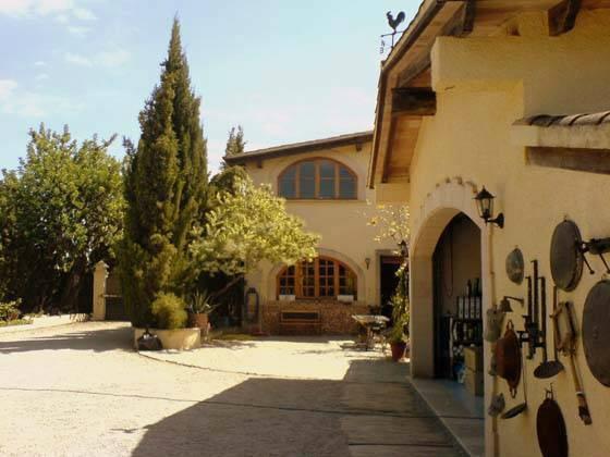 Chalet Palma De Mallorca - 20 personnes - location vacances  n°42866