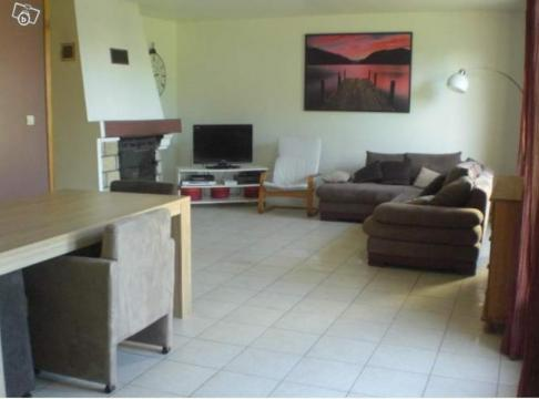 Huis Montroy - 8 personen - Vakantiewoning  no 42884