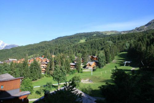 Flat in La Tania - Vacation, holiday rental ad # 42890 Picture #2