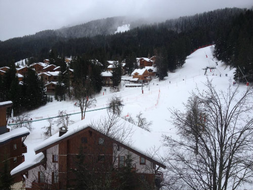 Flat in La Tania - Vacation, holiday rental ad # 42890 Picture #8