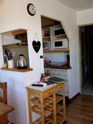 Flat La Tania - 4 people - holiday home  #42890