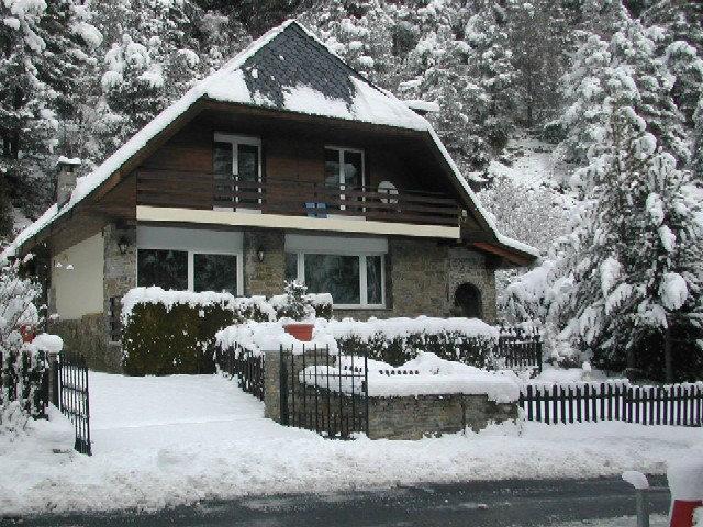 Casa de montaña Pal La Massana - 12 personas - alquiler n°42891