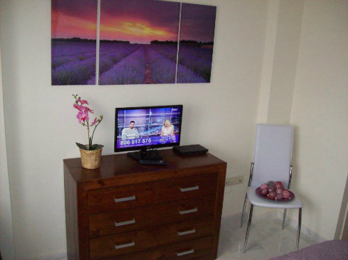 House in Estepona - Vacation, holiday rental ad # 42897 Picture #10