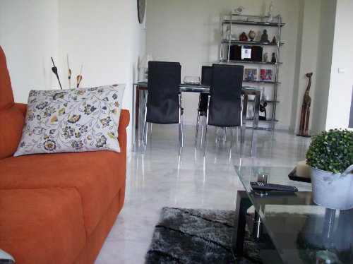 House in Estepona - Vacation, holiday rental ad # 42897 Picture #3