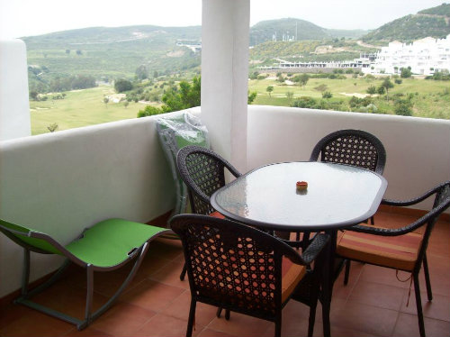 House in Estepona - Vacation, holiday rental ad # 42897 Picture #8