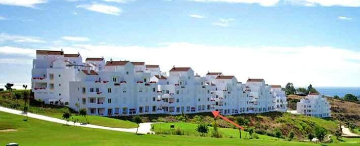 House in Estepona for   6 •   access for disabled    #42897