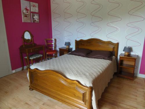 Vaux en beaujolais -    1 chambre