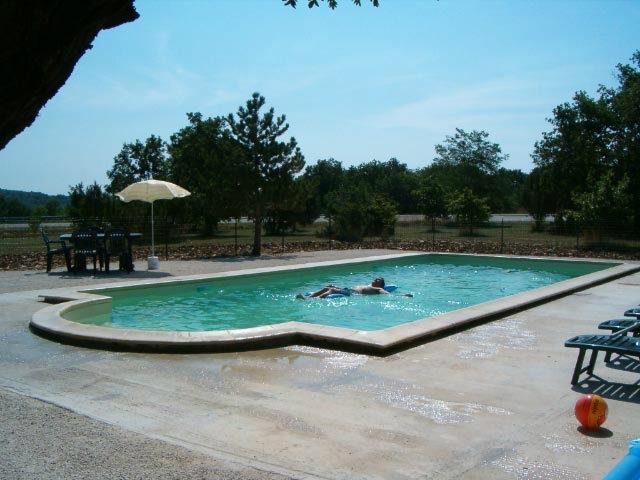 Gite Lachapelle-auzac - 12 personnes - location vacances  n°42905