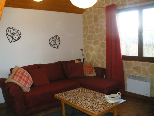 Gite in Puy-Sanières - Vacation, holiday rental ad # 42906 Picture #4