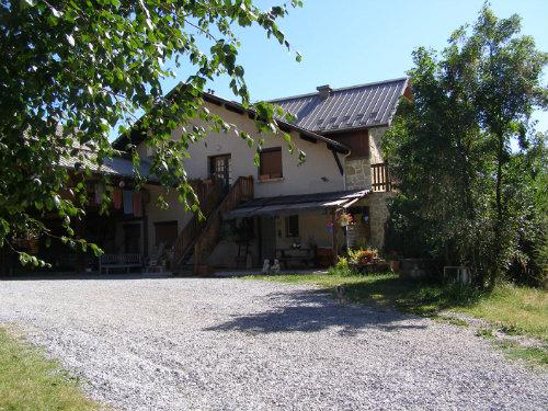 Puy-sanières -    2 chambres