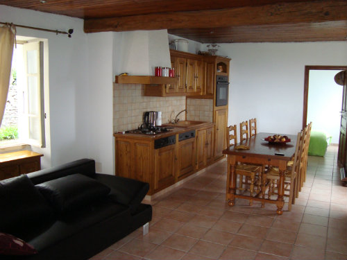 House Loreto Di Casinca - 6 people - holiday home  #42911