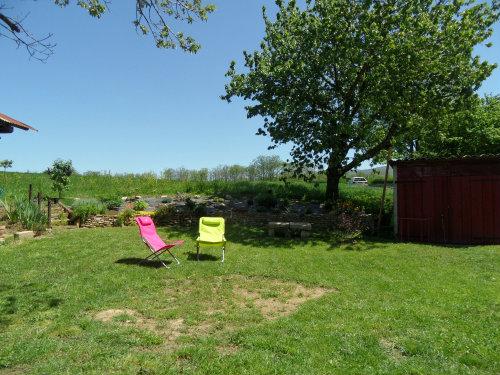 Ferme Beauregard Baret - 5 personnes - location vacances  n°42924