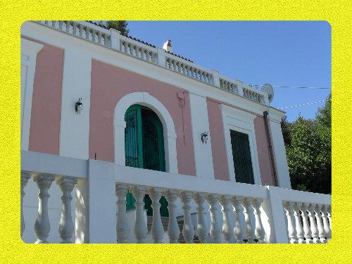 Haus Rodi Garganico - 12 Personen - Ferienwohnung N°42943