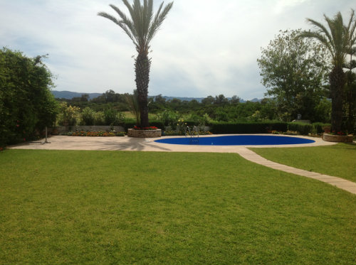 House in Cabo negro for   10 •   with private pool