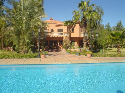 Maison Marrakech - 16 personnes - location vacances  n°42956