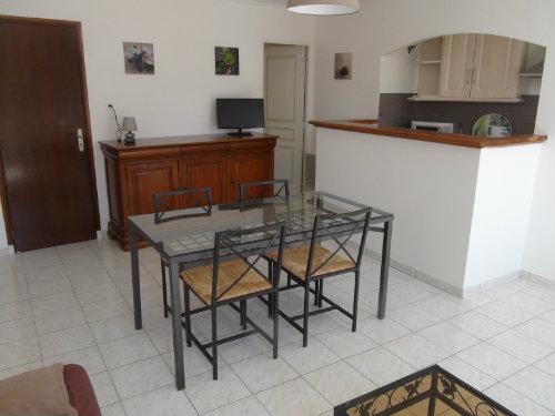 Appartement Ceyreste - 6 personnes - location vacances  n°42957