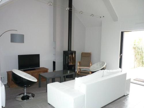 Casa Cherrueix - 10 personas - alquiler n°42964