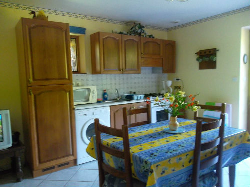 Gite in Roz sur Couesnon - Vacation, holiday rental ad # 42979 Picture #2