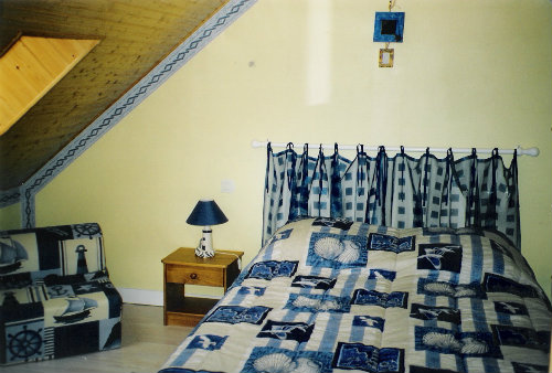 Gite in Roz sur Couesnon - Vacation, holiday rental ad # 42979 Picture #4