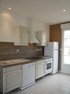 House in Port en bessin - Vacation, holiday rental ad # 42988 Picture #3