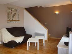 House in Port en bessin - Vacation, holiday rental ad # 42988 Picture #4