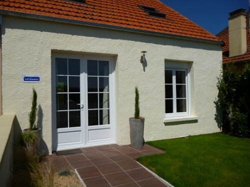 House Port En Bessin - 5 people - holiday home  #42988
