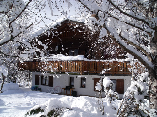Chalet Chamonix - 6 people - holiday home  #42992