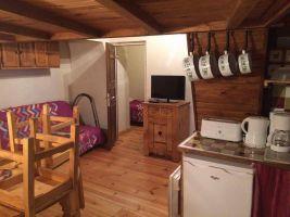 Appartement Cauterets - 6 personnes - location vacances  n°42182