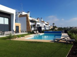 * Villa in playa flamenca -  In 1st flamenca beach  For 11 people vill...