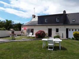 Maison Loctudy - 5 personnes - location vacances  n°42350