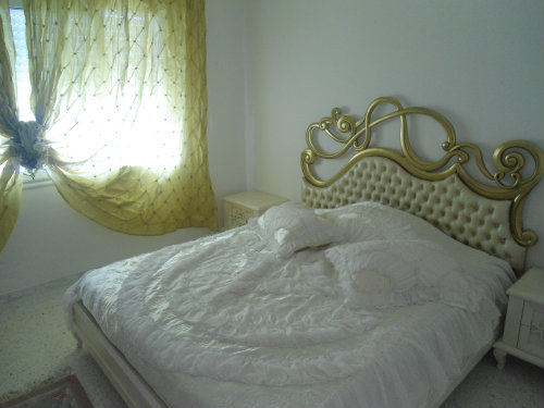 Appartement Hammamet - 4 personnes - location vacances  n°43003