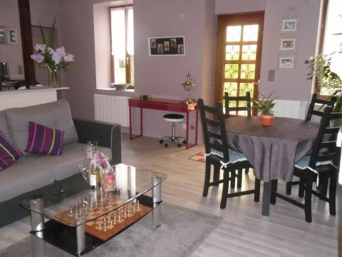 Gite in LAZENAY - Vacation, holiday rental ad # 43012 Picture #4