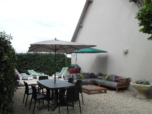 Gite in LAZENAY - Vacation, holiday rental ad # 43012 Picture #9