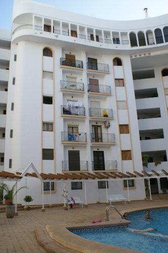 Appartement 4 personen  - Vakantiewoning