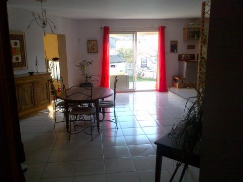 House in Clarensac - Vacation, holiday rental ad # 43023 Picture #3