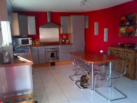 House in Clarensac - Vacation, holiday rental ad # 43023 Picture #4