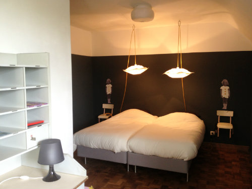 Appartement Gembloux - 6 personnes - location vacances  n°43025