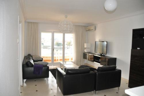 Flat in Empuriabrava for   6 •   2 bedrooms